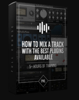 Production Music Live How to Mix a Track with the Best Plugins available TUTORiAL