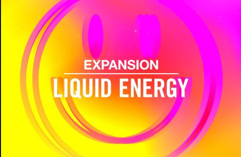 Native Instruments LIQUID ENERGY Expansions