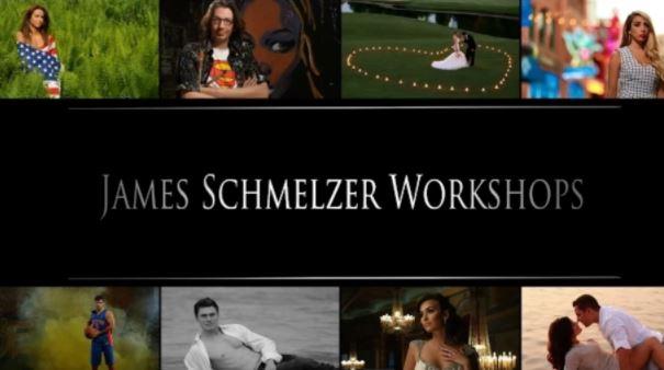 Boudoir Photography Workshop By James Schmelzer