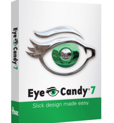 Exposure Software Eye Candy 7