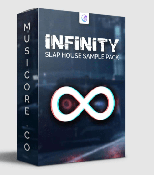 MusiCore Infinity Slap House Sample Pack (WAV/PRESET/MIDI/FL STUDIO)