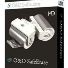 O&O SafeErase Professional 16.0 Build 52 Free Download