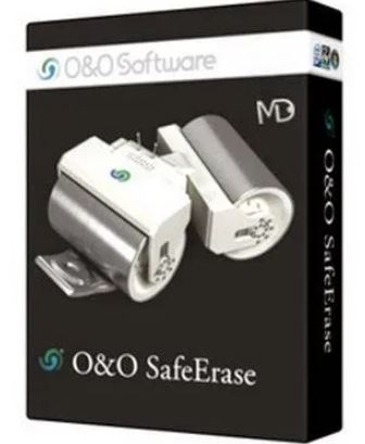 O&O SafeErase Professional 16