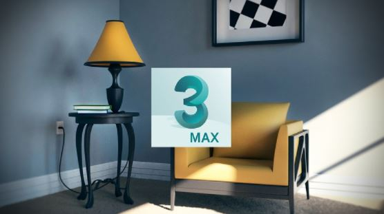 3DS Max Training for Beginners V.2021