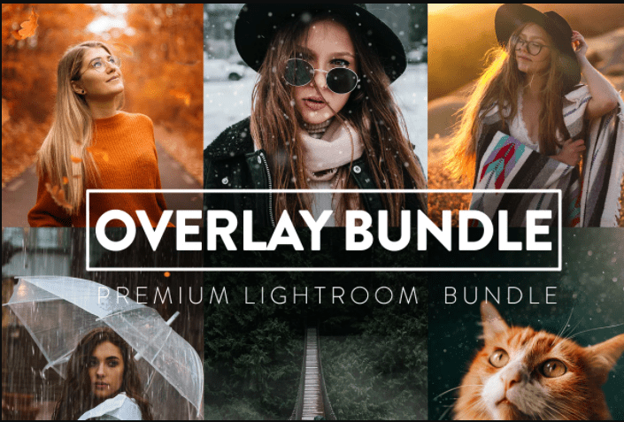 430+ Mega Overlays Bundle[Photoshop][5930862]