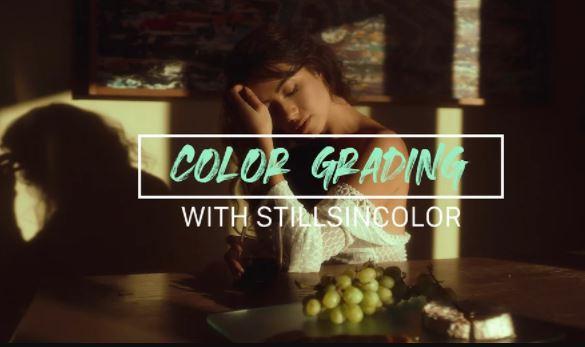 Color Grading Tutorial by StillSinColor