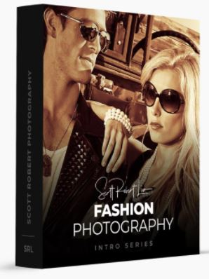 Intro to Fashion Photography by Scott Robert Lim