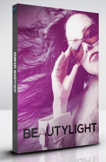 Rampant Studio Beauty Light