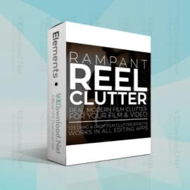 Rampant Studio Tools – Reel Clutter