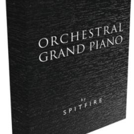 Spitfire Audio Orchestral Grand Piano v2.1 [KONTAKT]  (Premium)