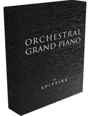 Spitfire Audio Orchestral Grand Piano v2.1