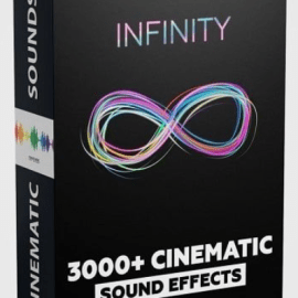 Videopro Infinity 3000+ Cinematic Sound Effects
