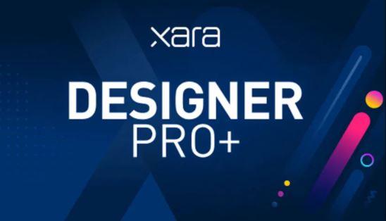 Xara Designer Pro Plus 21