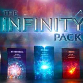 Triune Digital – Infinity: Vfx Assets Collection