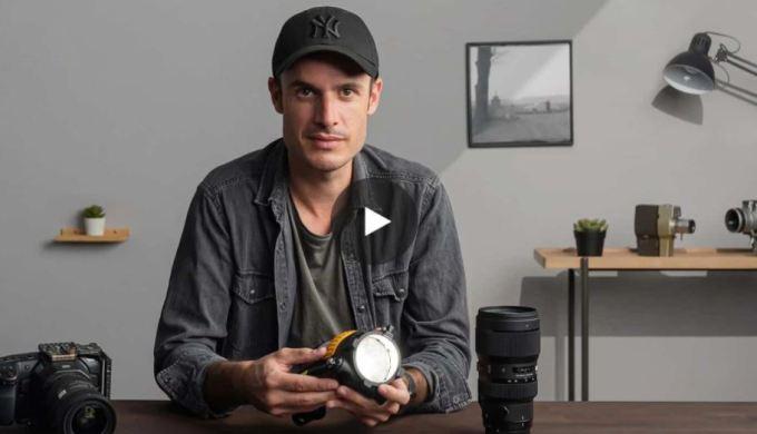 Advanced Cinematography Techniques