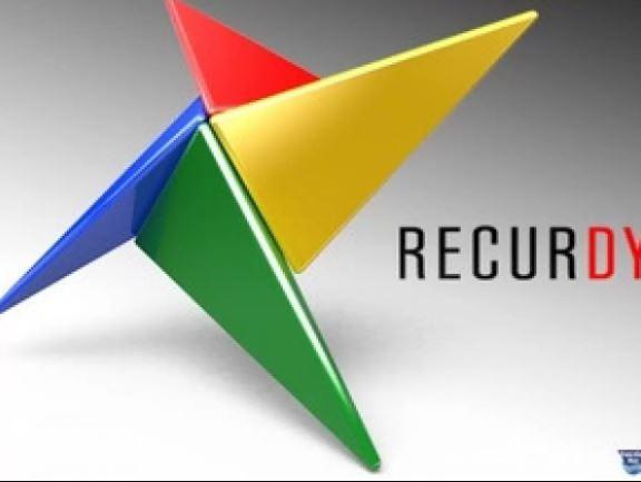 FunctionBay RecurDyn V9R4
