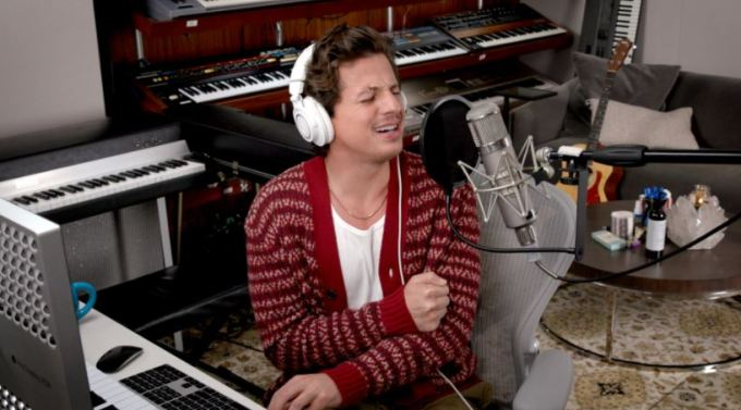 Monthly Pop Songwriting and Production with Charlie Puth TUTORiAL