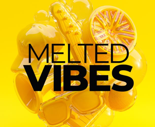 Native Instruments MELTED VIBES Full Version