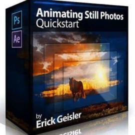 Photoserge Animating Still Photos Quickstart With Erick Geisler Free Download