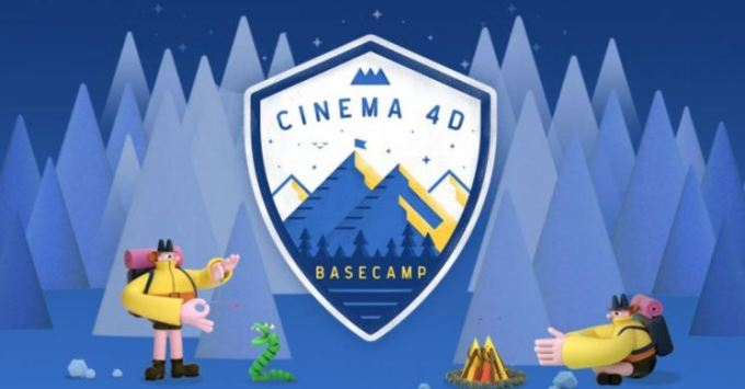 School of Motion – Cinema 4D Basecamp (May 2021 Update) Free Download