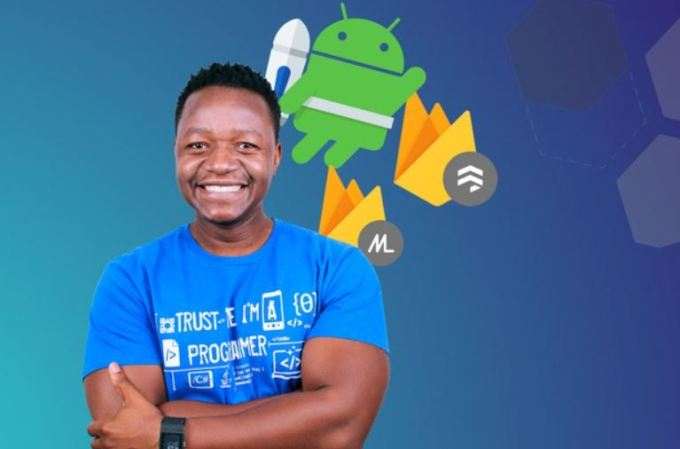 The Comprehensive 2021 Android Development Masterclass Free Download