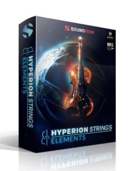 Soundiron Hyperion Strings Elements