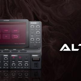 Beyron Audio Altron v1.5 KONTAKT (premium)
