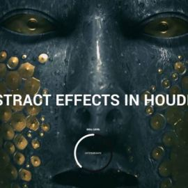 CGMA – Abstract FX in Houdini Free Download