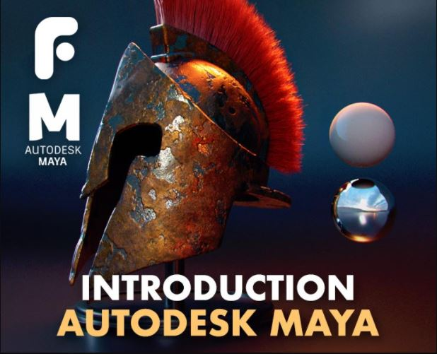 FlippedNormals Introduction To Maya Free Download