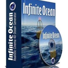 Infinite Ocean v1.5.4 for Cinema 4D Win/Mac Free Download