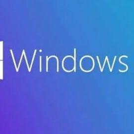 Windows 11 version Dev build 21996.1 Full ISO Free Download