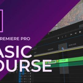 AEJuice – Basic Premiere Pro Course