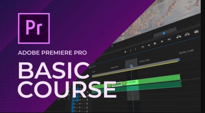 AEJuice - Basic Premiere Pro Course