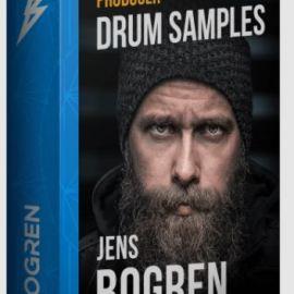 Bogren Digital JENS BOGREN SIGNATURE DRUM SAMPLES [Deluxe]  (Premium)