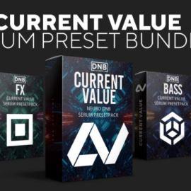 Dnb Academy Current Value Serum Preset Bundle (Premium)