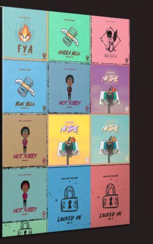 King Loops New Released Sample Pack