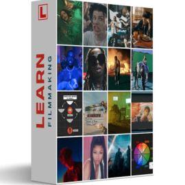 Learn.film – Learn Filmmaking By The BuffNerds (Premium)