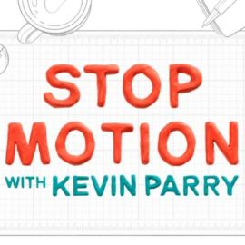 Motion Design School – Stop Motion with Kevin Parry