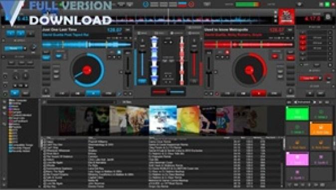 Atomix VirtualDJ 2021 Pro Infinity v8.5.6613