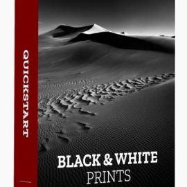 August Dering – Black & White Photography Prints Quickstart