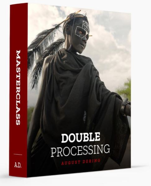 August Dering Photography - Mastering Double Processing