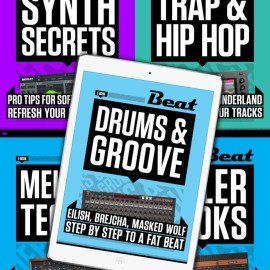 Beat Specials English Edition Trap & Hip-Hop – Hit receipes for your tracks (premium)
