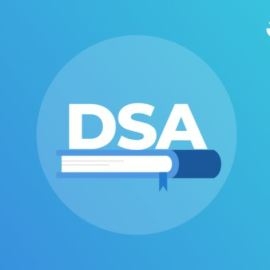 DS and Algo Foundation -geeksforgeeks (Premium)
