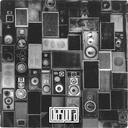 Diaspora Classic Riddims Vol.2 90's Dancehall