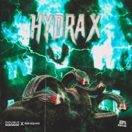 Double Bang Music Hydra X [WAV, MiDi, DAW Templates] (Premium)