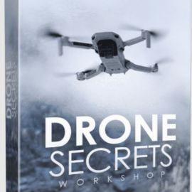 Drone Pro Academy CINEMATIC DRONE SECRETS WORKSHOP (Premium)