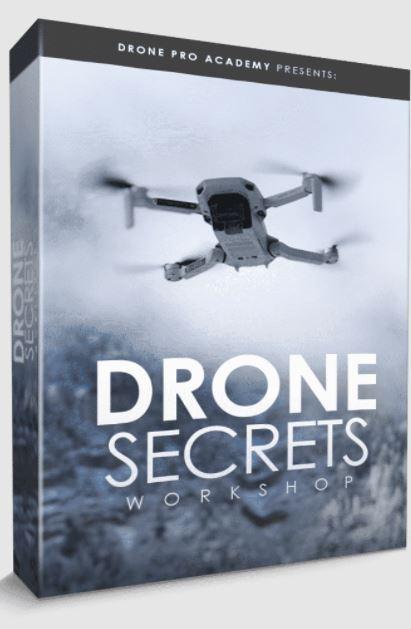 Drone Pro Academy CINEMATIC DRONE SECRETS WORKSHOP