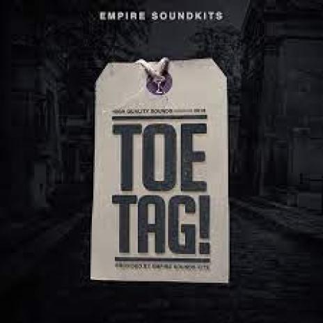 Empire SoundKits Toe Tag