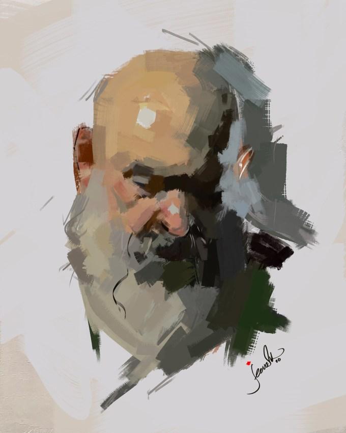 GraphicRiver - Portrait Artist 33009039