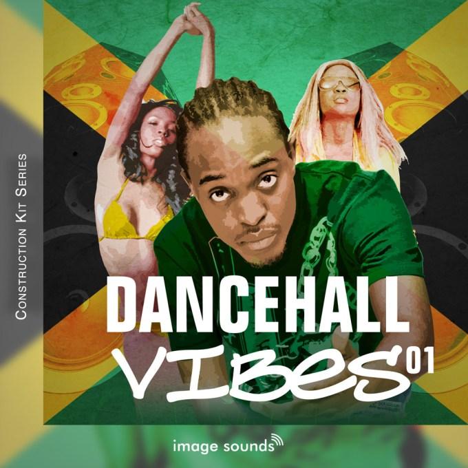 Image Sounds Dancehall Vibes 1